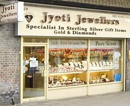 Jyoti Jewellers